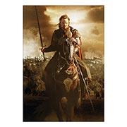 Портретный постер Lord of the Rings